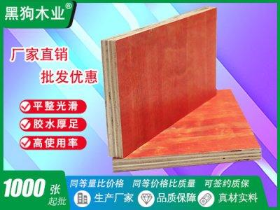 广西柳州贵港工程模板