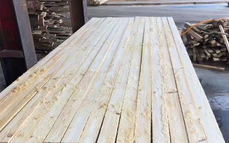 工地用的木方