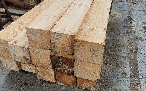 木方加工厂家哪里比较多?建筑木方厂家推荐