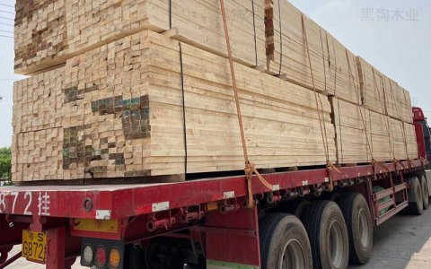 工地用木方什么材质的好?木方推荐