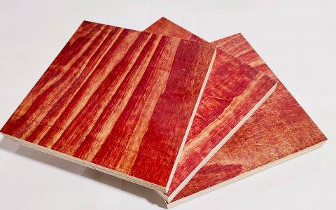 工地上的模板是用什么做的?建筑模板材料介绍
