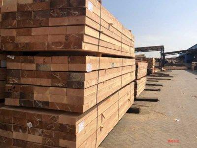 建筑木方的优势?方木的用途?